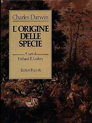 L'origine delle specie: Charles Darwin