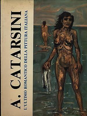 A. Catarsini: Carlo Aguglia