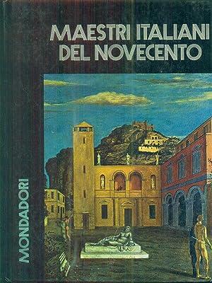 Maestri italiani del novecento: Liana Bortolon