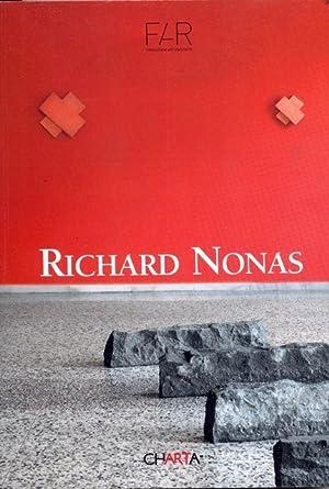 Richard Nonas: Aa Vv
