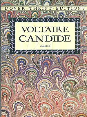 the philosophy of voltaire in candide by voltaire Voltaire's novel candide is a brilliant satire of the religious philosophy of optimism  the enlightenment ideals of voltaire were that philosophy isminimal.