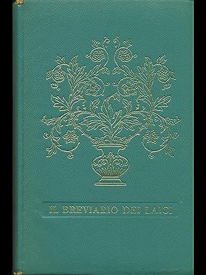 Il breviario dei laici: Luigi Rusca