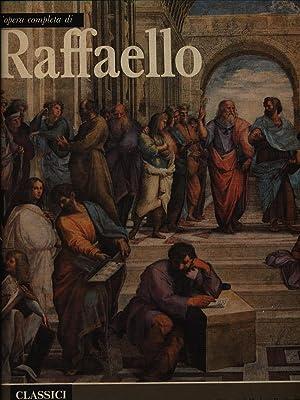 L'opera completa di Raffaello: Michele Prisco -