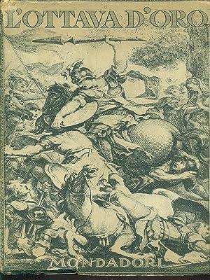 L'ottava d'oro-La vita e l'opera di Ludovico: aa.vv.