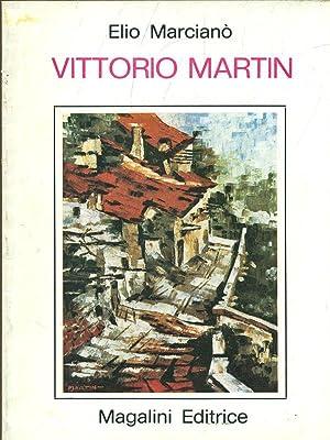 Vittorio Martin: Elio Marciano