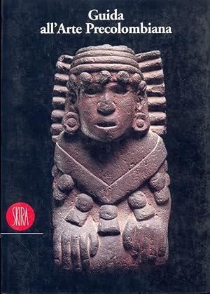 Guida all'arte precolombiana: Jean Paul Barbier