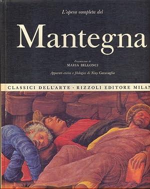 L'opera completa del Mantegna: Niny Garavaglia