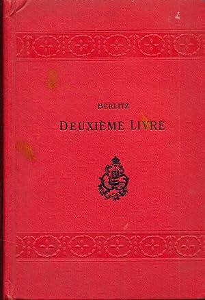 Deuxieme Livre: Berlitz, M.D.