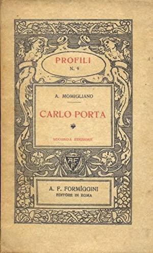 Carlo Porta: Attilio Momigliano