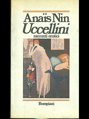 Uccellini: Anais Nin