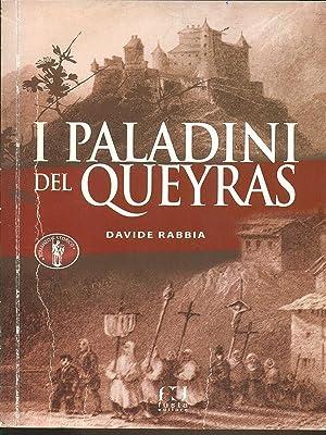 I paladini del Queyras: Davide Rabbia