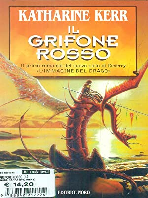 Il grifone rosso: Kerr, Katharine