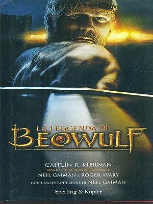 beowulf abebooks