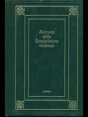 Racconti scapigliati (Italian Edition)