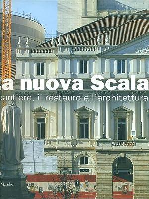 La nuova Scala: Enrico Lonati