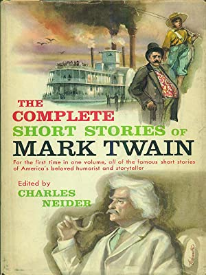The complete short stories of Mark Twain: Charles Neider