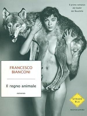 Il regno animale: Francesco Bianconi