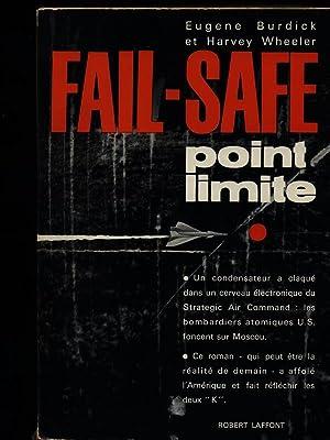 Fail-safe point limite: Burdick - Wheeler