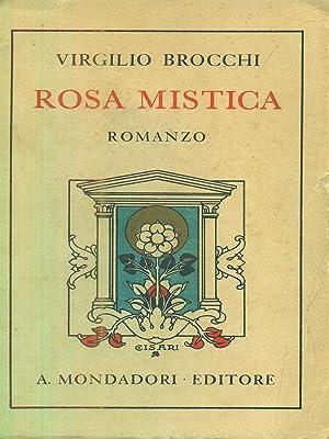 rosa mistica: Virgilio Brocchi