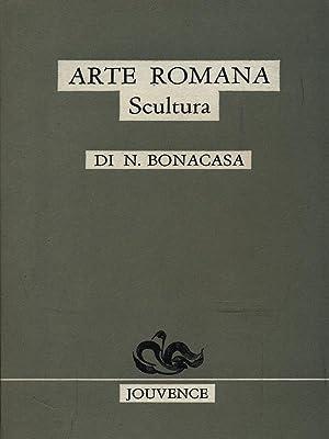 Arte Romana / Scultura: N. Bonacasa