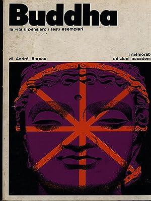 Buddha: Andre' Bareau