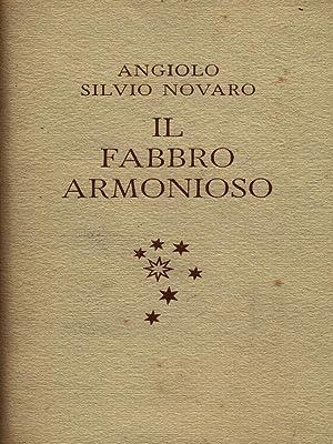 Il fabbro armonioso: A.S. Novaro