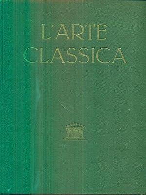 l'arte classica: Pericle Ducati