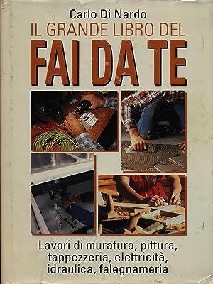 Il Grande Libro del Fai da Te: Carlo Di Nardo