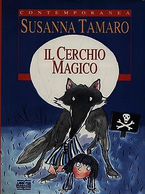 Il cerchio magico: Susanna Tamaro