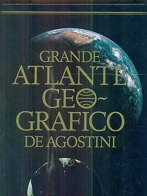 Grande Atlante Geografico De Agostini.: aa.vv.