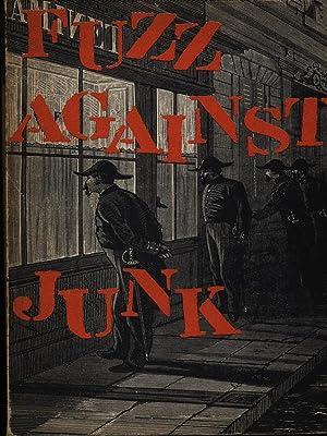 Fuzz against junk: Del Piombo, Akbar