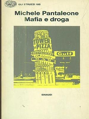 Mafia e droga: Pantaleone, Michele
