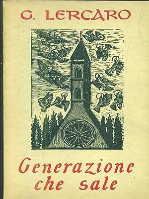 Generazione che sale: Lercaro, Card Giacomo