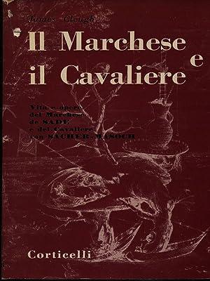 Il Marchese e il Cavaliere: Cleugh, James