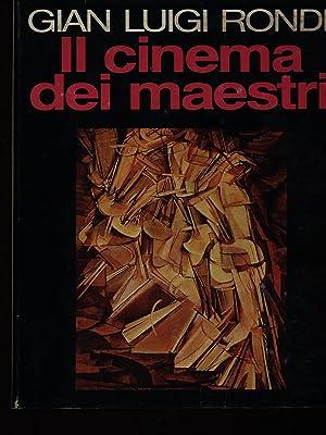 Il cinema dei maestri: Rondi, Gian Luigi