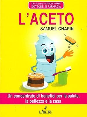L'aceto: Chapin, Samuel
