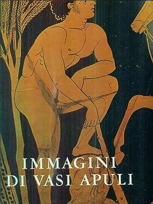 Immagini di vasi apuli: Paribeni, Enrico