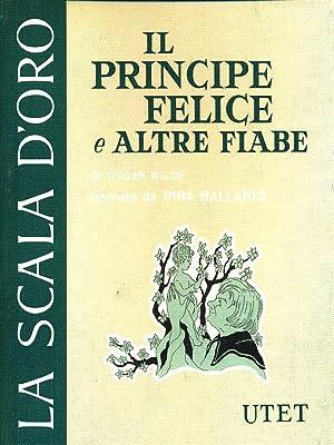 Oscar Wilde Principe Felice Fiabe Abebooks