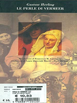 Le perle di Vermeer: Herling, Gustav