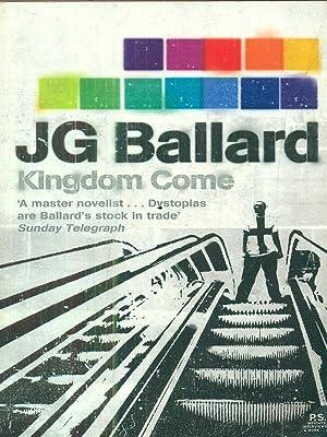 Kingdom Come: Ballard, JG