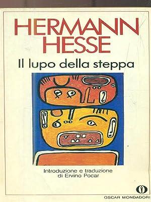 Il lupo della steppa: Hesse, Hermann