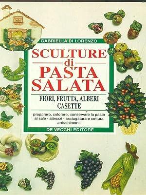 Di lorenzo gabriella abebooks for Sculture di fiori