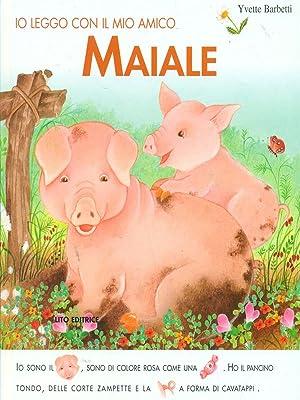 Io leggo con il mio amico maiale: Barbette, Yvette