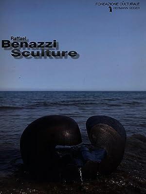 Raffael Benazzi sculture: Magnaguagno, Guido