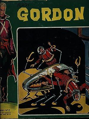 Flash Gordon n. 2/settembre 1973: aa.vv.