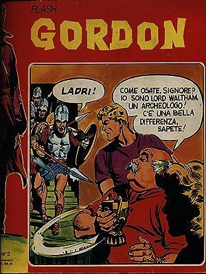 Flash Gordon n. 3/ottobre 1973: aa.vv.