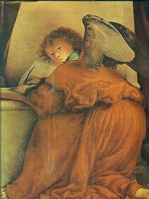 Lorenzo Lotto a Bergamo: aa.vv.