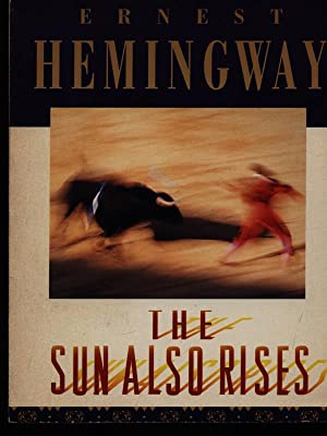an analysis of sun also rises and hemingway hero in ernest hemingways novels In seven pages this research paper presents a comparative analysis of these hemingway novels ernest hemingway's novel, the sun also rises hemingway code hero.