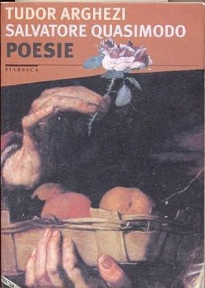 Poesie: Arghezi, Tudor -