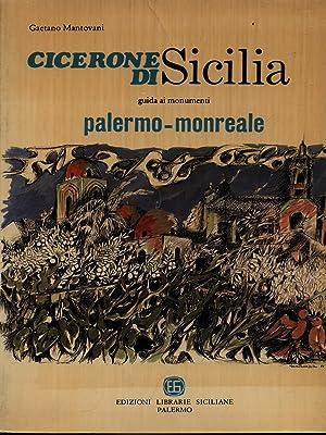 Cicerone di Sicilia: Mantovani, Gaetano